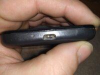 2. Замена USB разъема